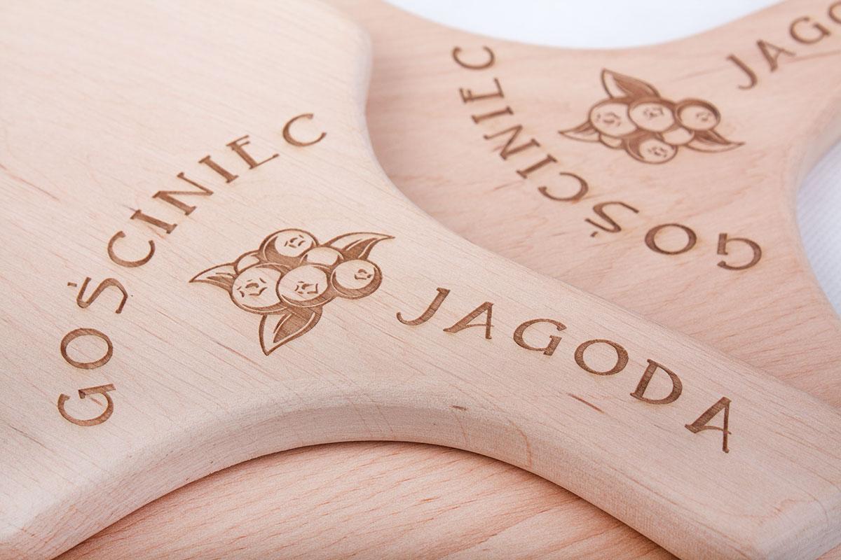 Deski z litego drewna - HELLUX
