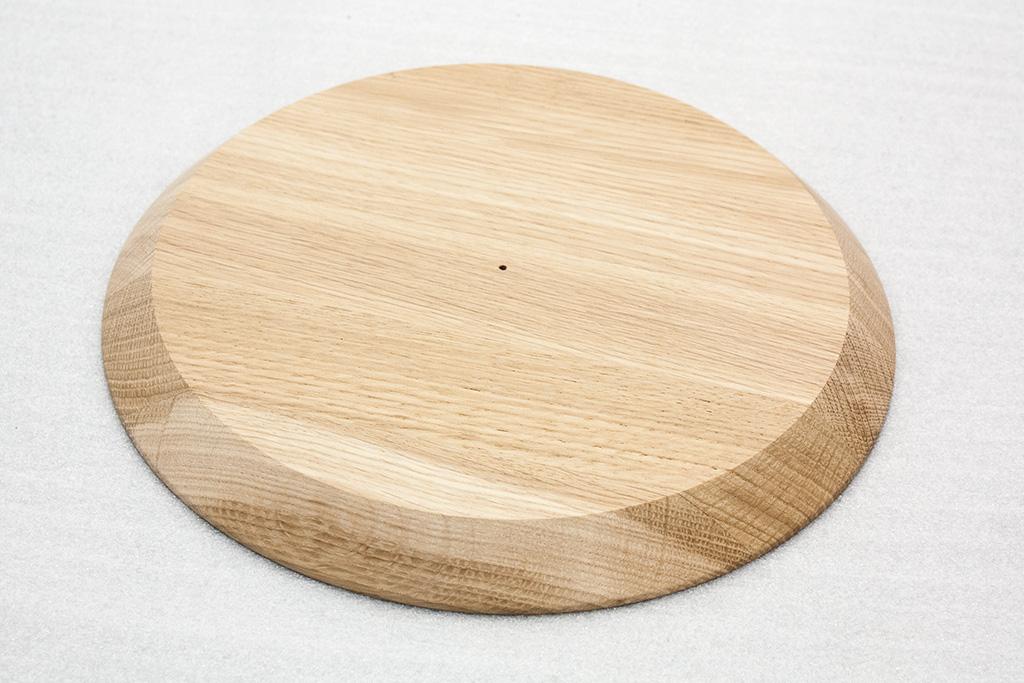 Podstawy toczone z drewna - HELLUX