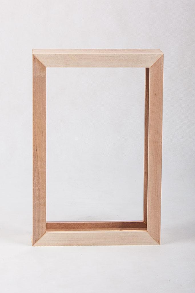 Ramki drewniane - HELLUX